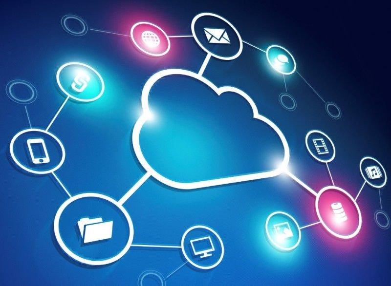 Beneficios de integrar software con nubes de información