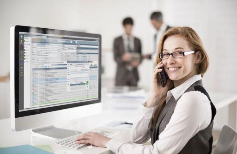 ERP contables contribuyen a la organización financiera en las empresas