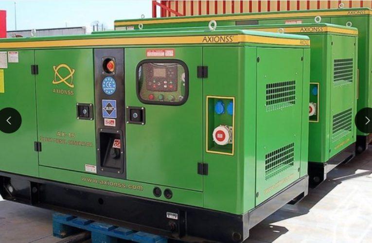 ¿Qué son los generadores de electricidad?